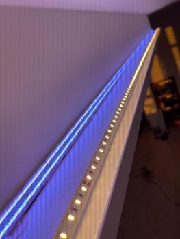 Light channel set 14 m DC 24 V deal